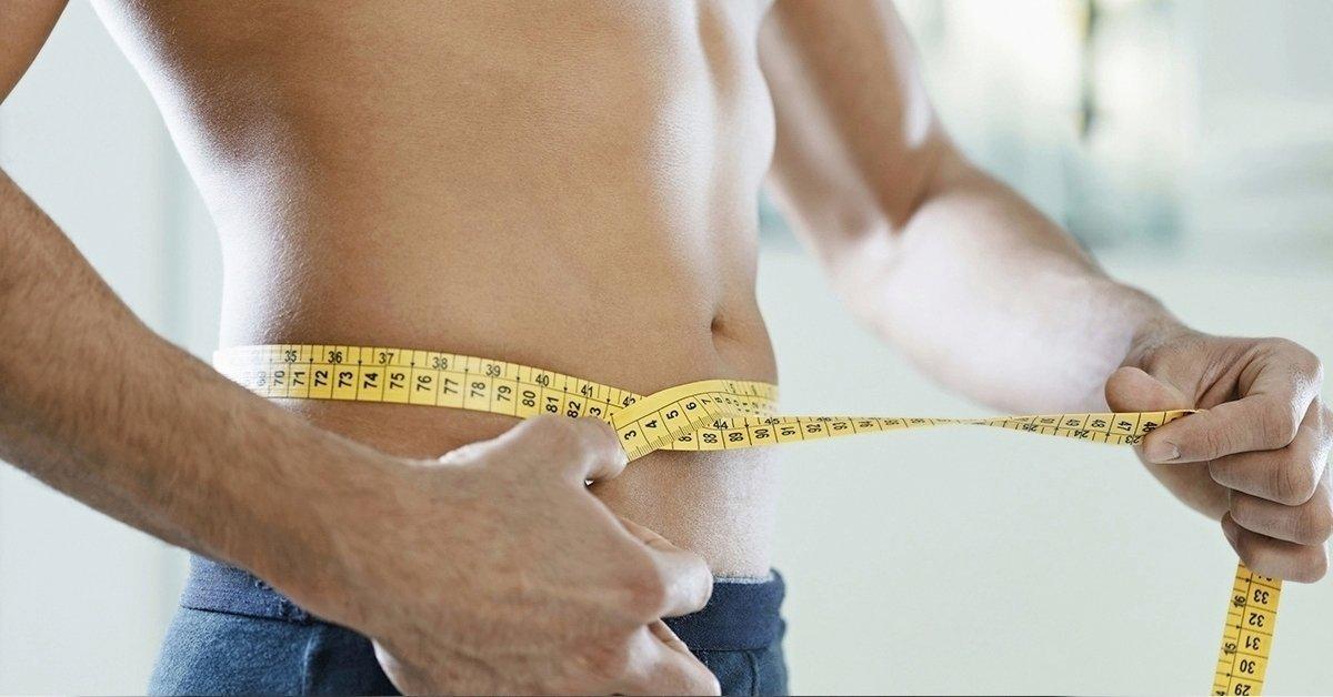 Férfiak figyelem: 3 alkalmas zsírbontó csomag férfiaknak