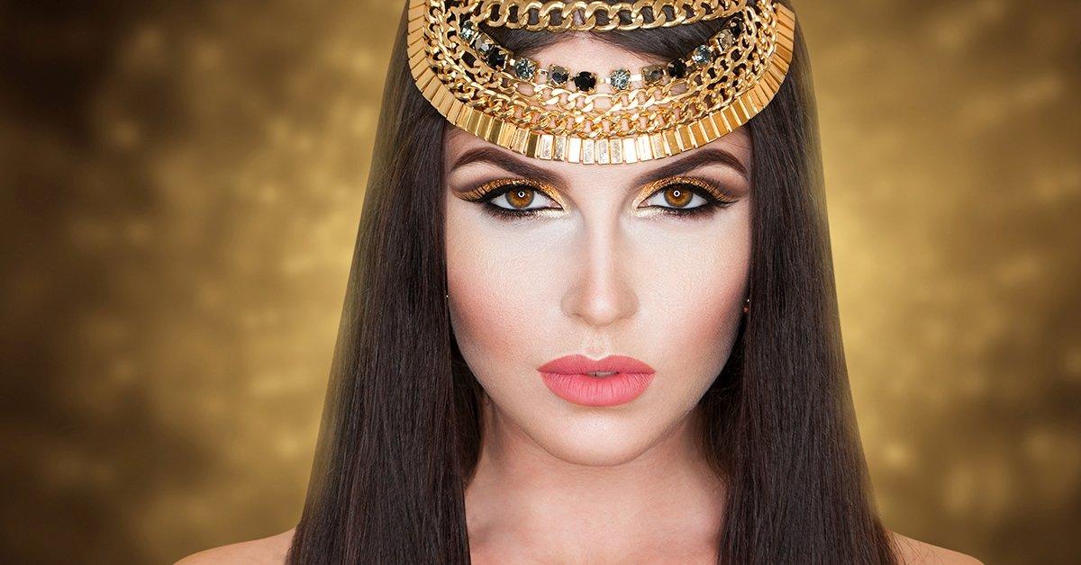 120 perces újjászülető Kleopátra luxus arckezelés