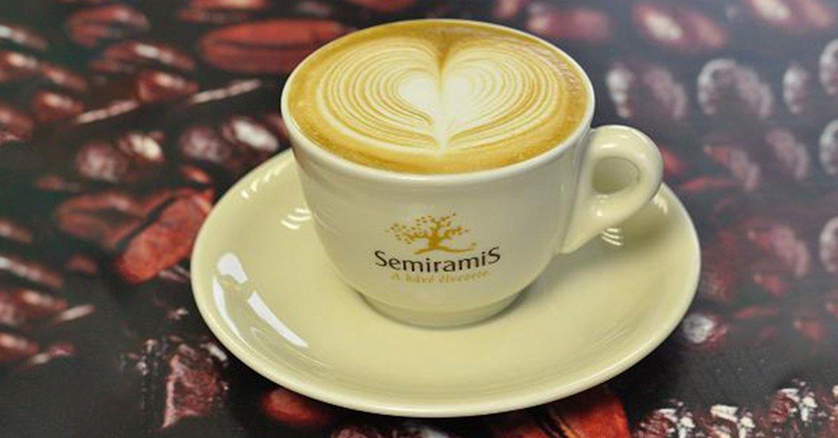 Sajátítsd el a Latte Art művészetét: 3 órás kurzus
