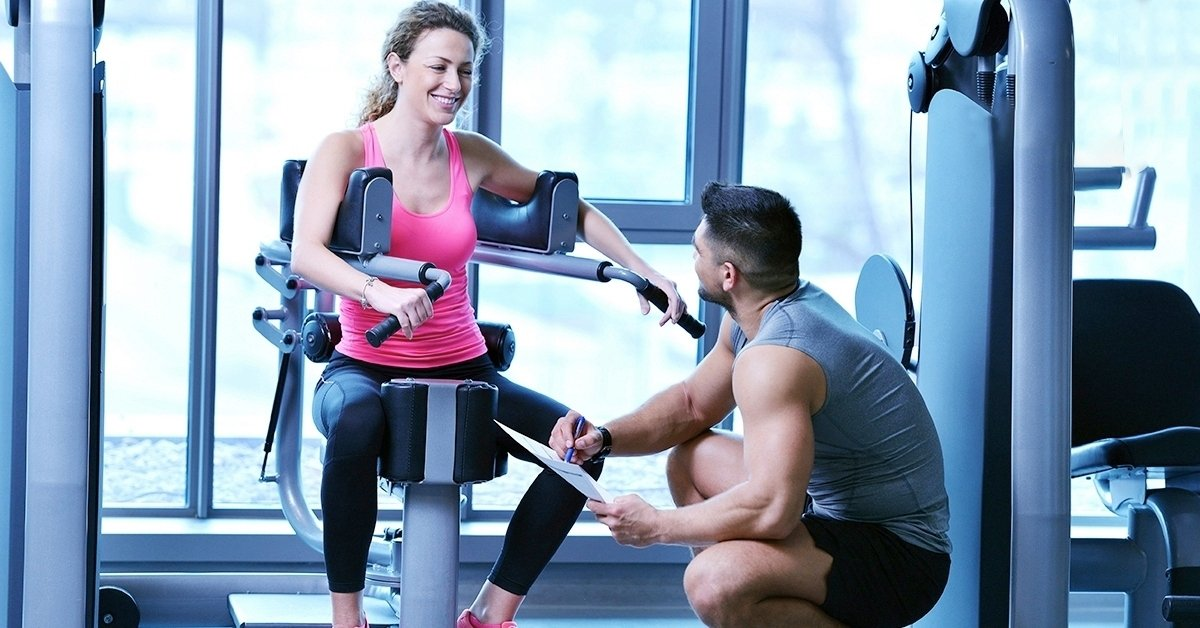 3 alkalmas páros vagy egyéni személyi edzésbérlet