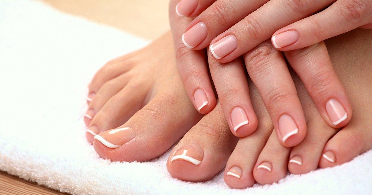 Egészséges és esztétikus: körömprotézis kézre vagy lábra