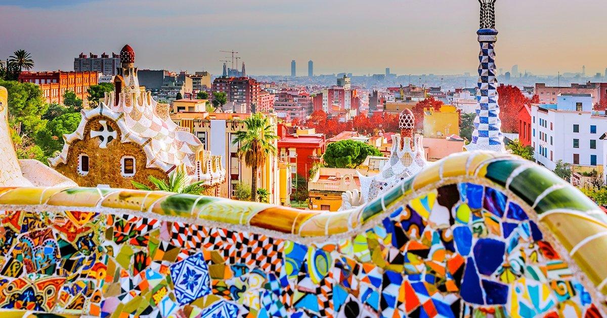 Barcelonai városlátogatás repülővel: 4 nap reggelivel