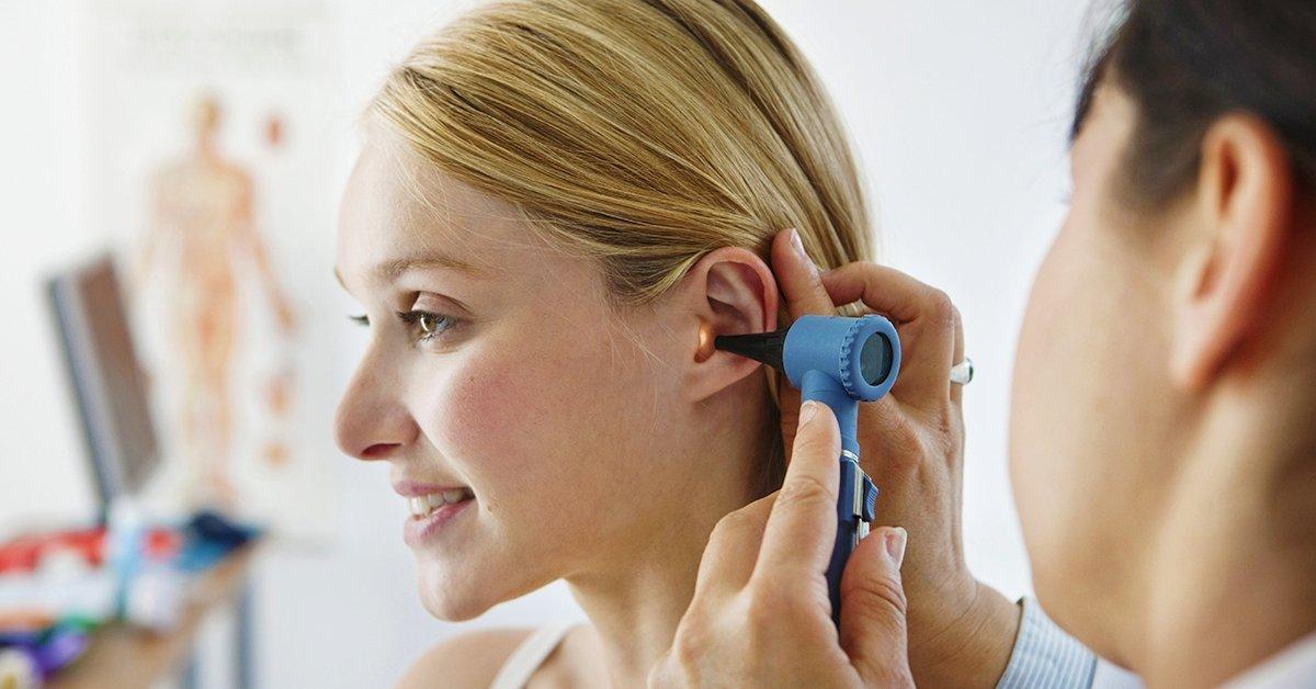 Fül-orr-gégészeti vizsgálat