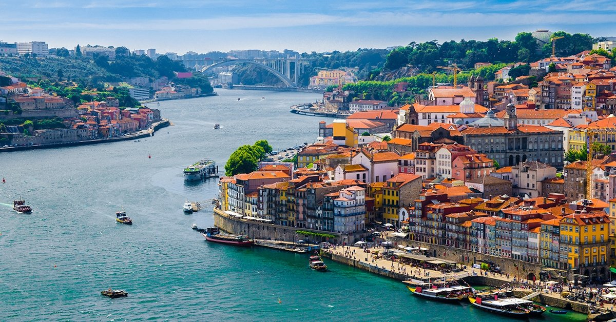 Fedezzétek fel Porto varázsát