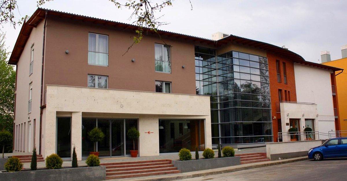 Kikapcsolódás Dombóvár-Gunarasfürdőn: 3 nap félpanzióval