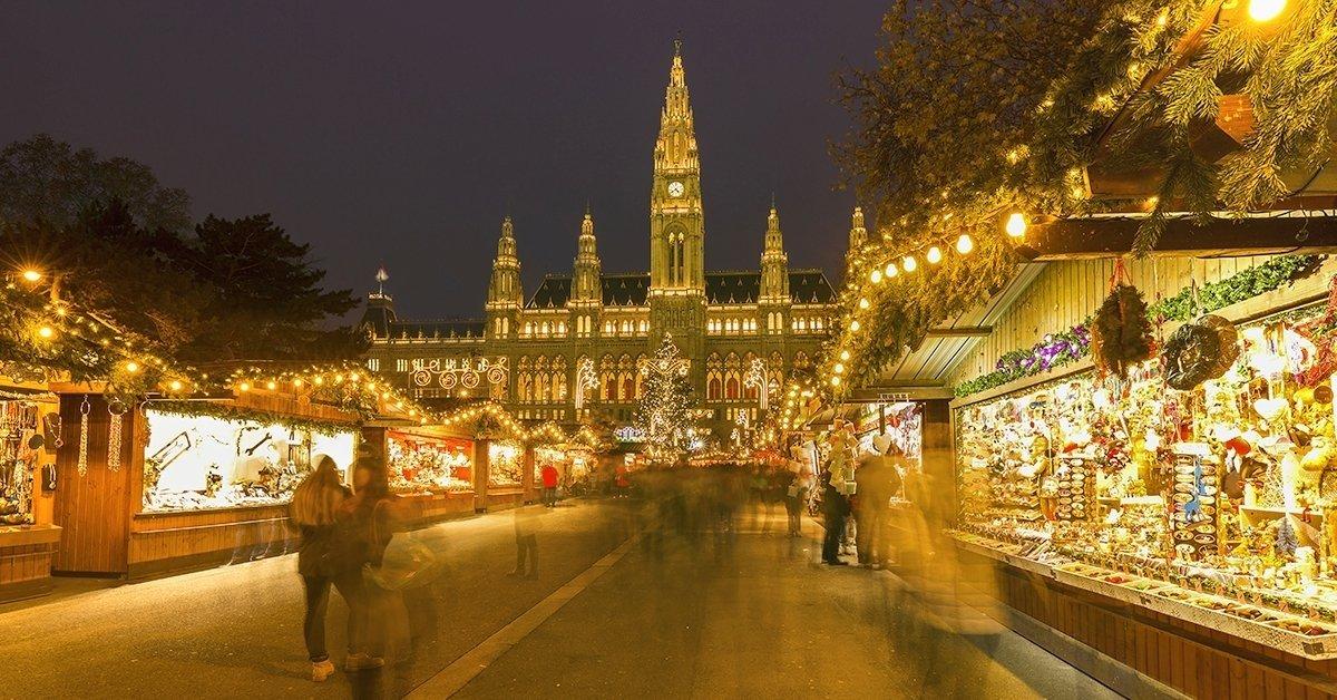 Egynapos adventi buszos kirándulás Bécsbe 1 főnek