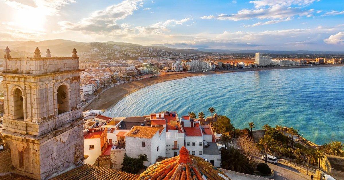 Városlátogatás Valenciában: 4 napos barangolás reggelivel