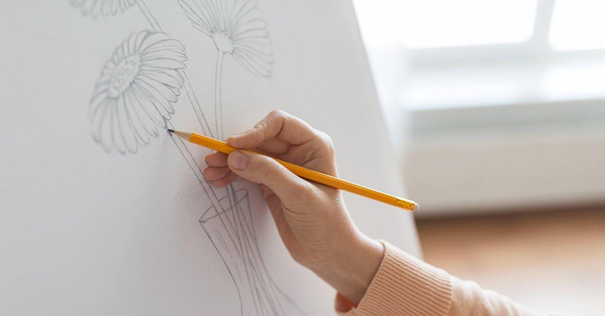 Fejleszd a tudásod: jobb agyféltekés rajzest és mesterkurzus