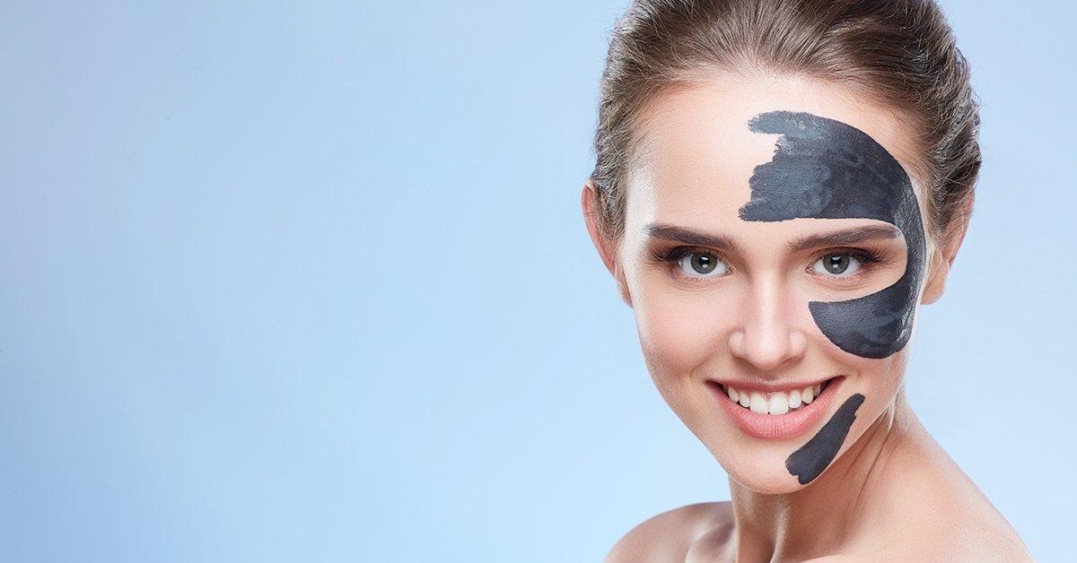 Felfrissült arcbőr: holt-tengeri tisztító arckezelés