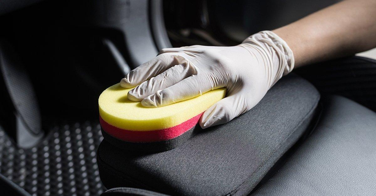 Üléskárpit-tisztítás prémium külső-belső takarítással