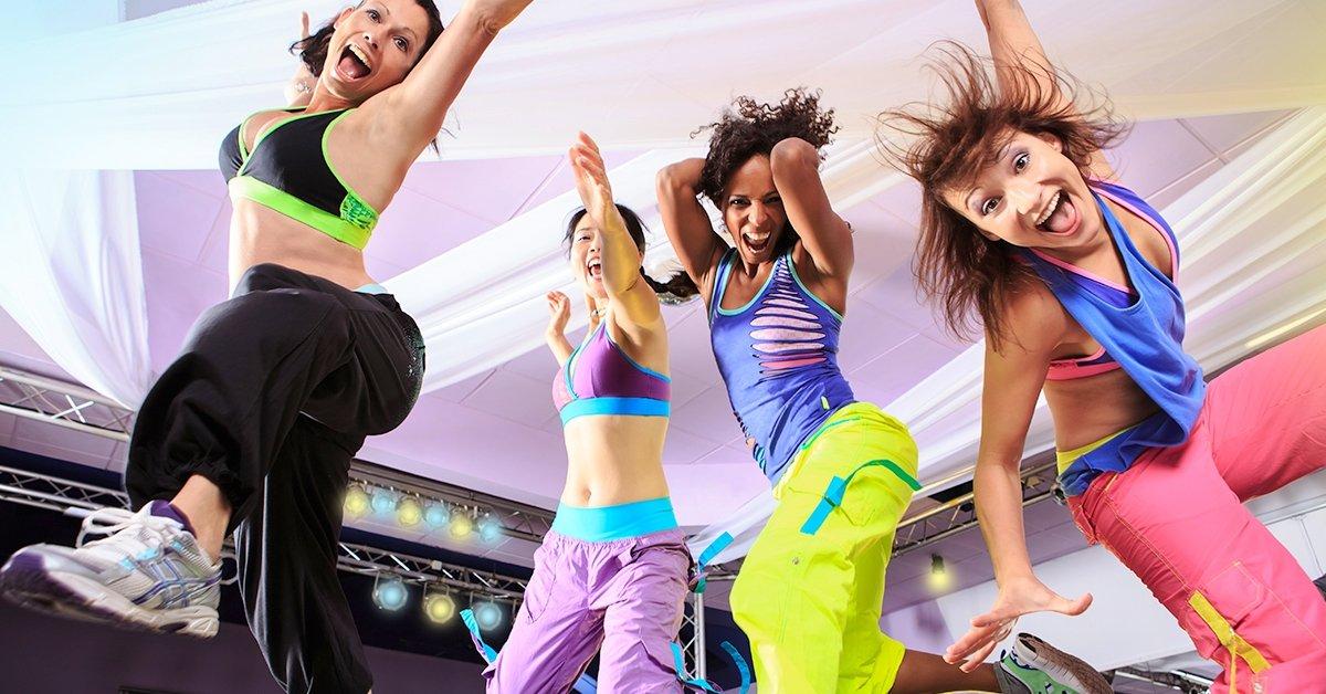 Próbáld ki táncolva: zumba vagy SALSATION alkalmi jegy
