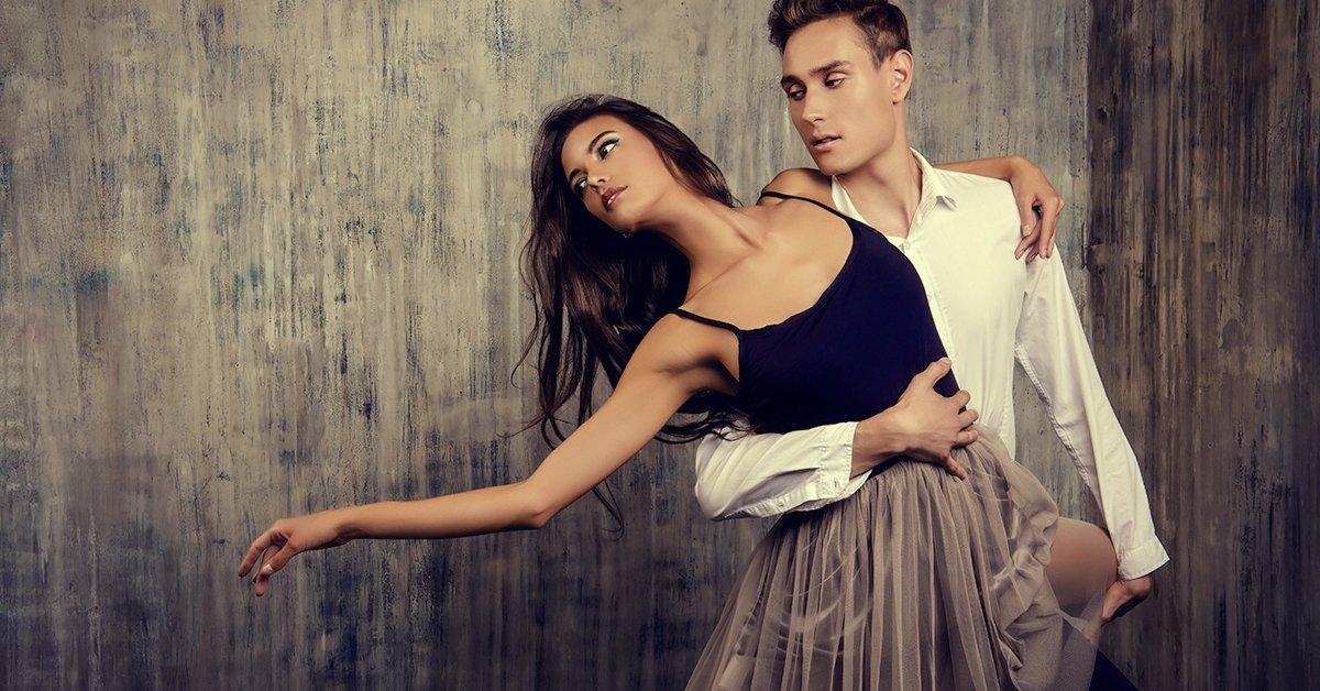 Érezd a zenét, élvezd a táncot: 4 alkalmas társastánc bérlet