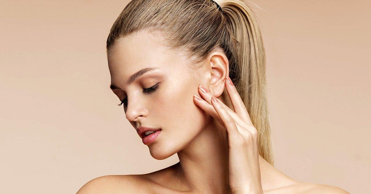 A tiszta és friss bőrért: komplex tisztító arckezelés