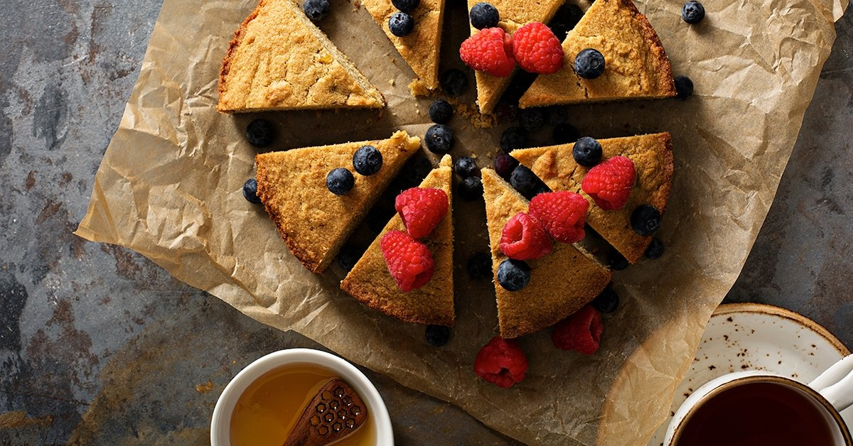 Gluténmentesen is finomat: készíts mennyei süteményeket