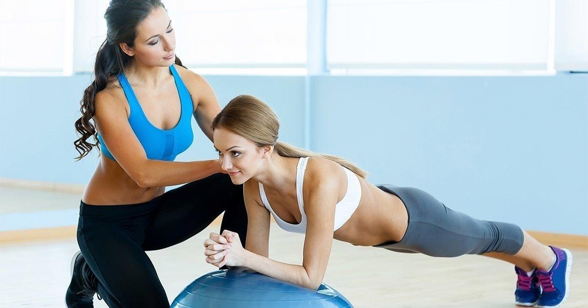 Női személyi edzés Ledniczky Krisztina Kyra személyi edzőtől