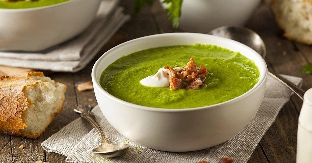 Lében az erő: választható egészséges levesek