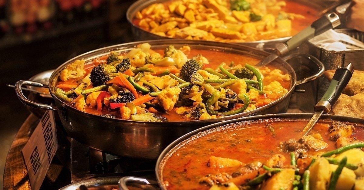 Tarka fűszerek, egzotikus illatok: indiai főzőkurzus