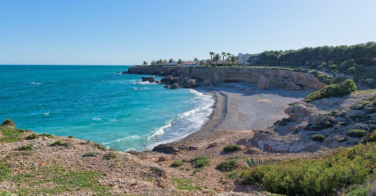 Páros üdülés a spanyol tengerparton, teljes ellátással