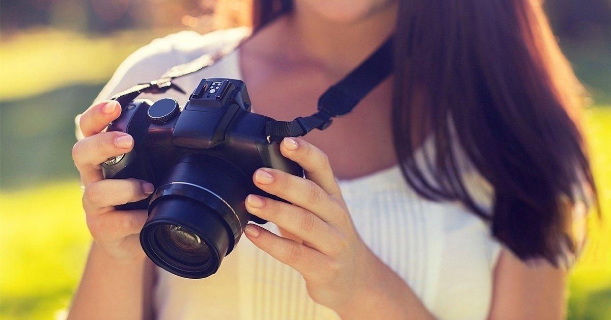 Profi kattintások: egyéni kezdő fotós oktatás
