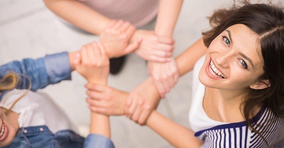 A kiteljesedés felé: csoportos családállítás segítőként