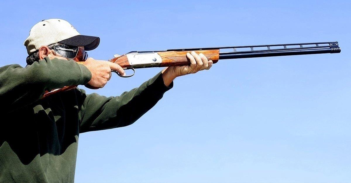 A legsportosabb lövészeti forma: agyaggalamb lövészet