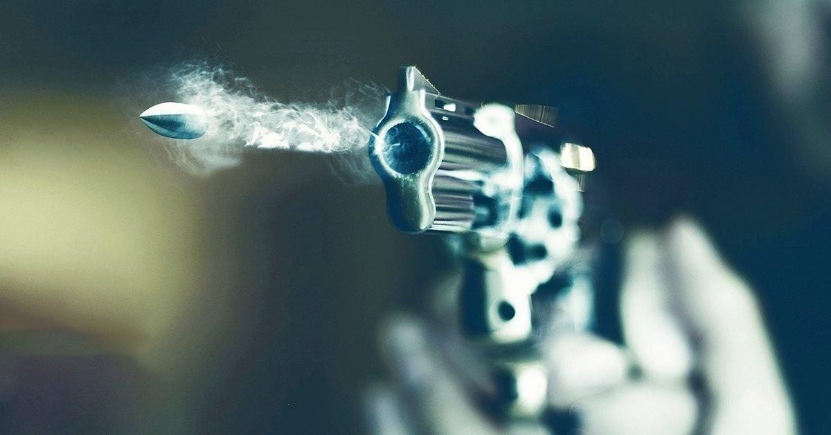 Vedd célba: 30 lövés 1 választható legendás fegyverrel
