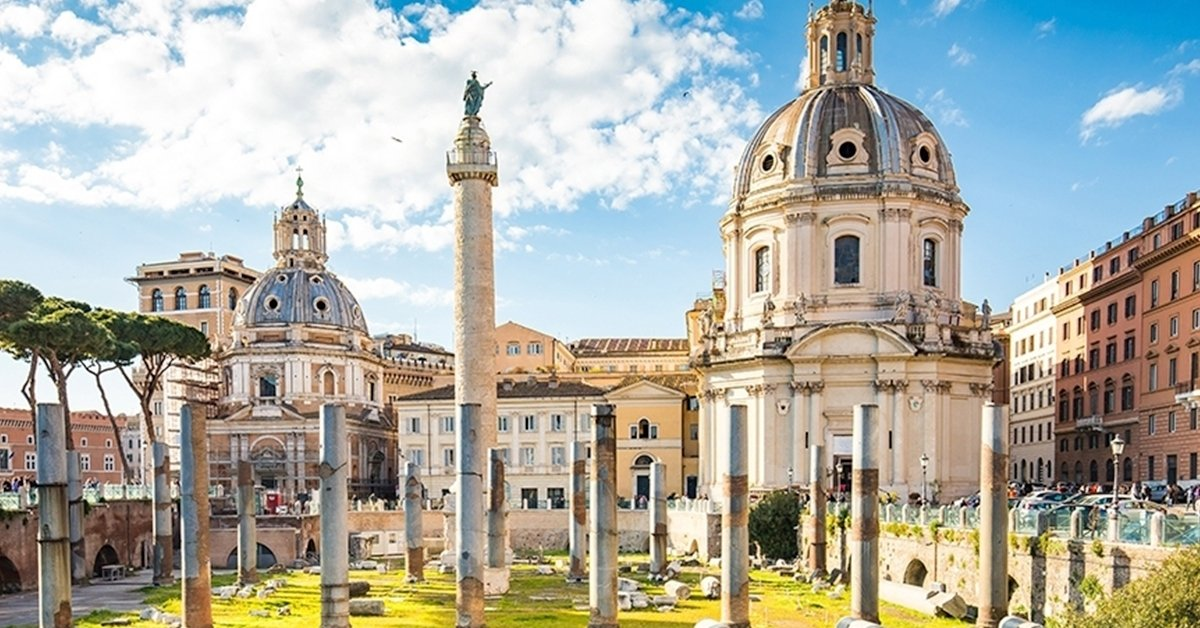 Fedezd fel Rómát: 3 nap 2 főnek reggelivel a Hotel Consulban