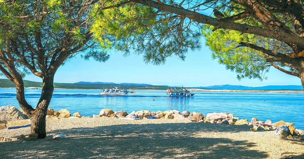 4 nap, 3 éj a horvát tengerparton két fő részére reggelivel