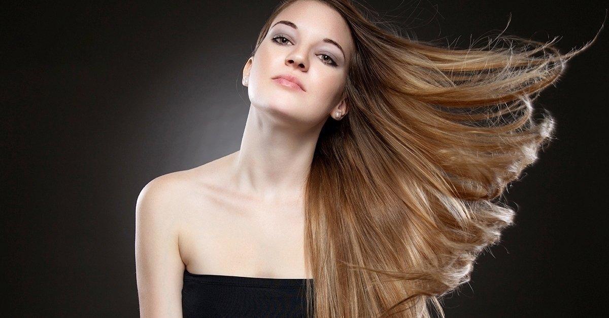 Fényes, élettel teli haj: keratinos hajújraépítés