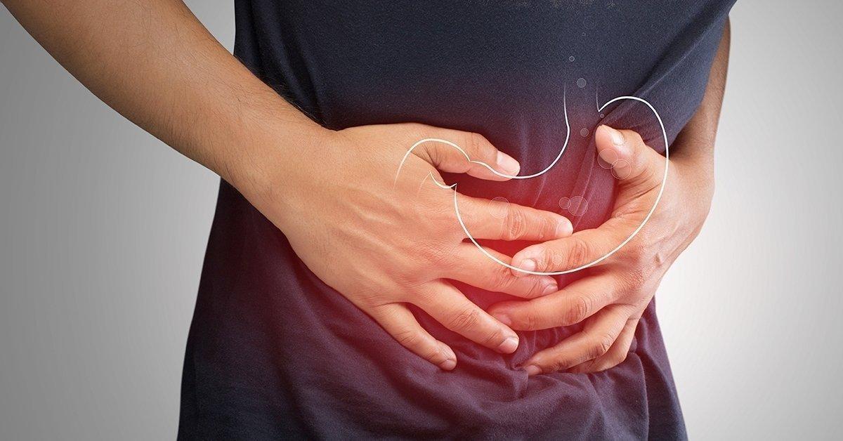 Teljes emésztőrendszeri szűrés, glutén- és candidaméréssel