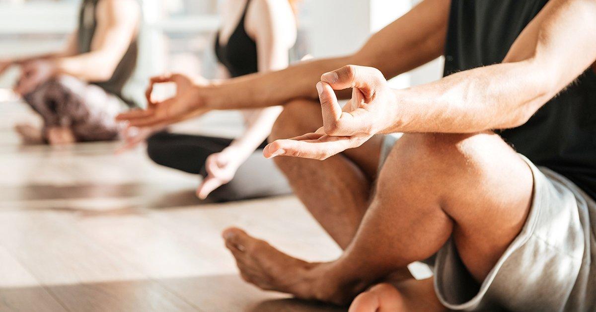 Szakíts időt magadra: 5 alkalmas, meditációs bérlet