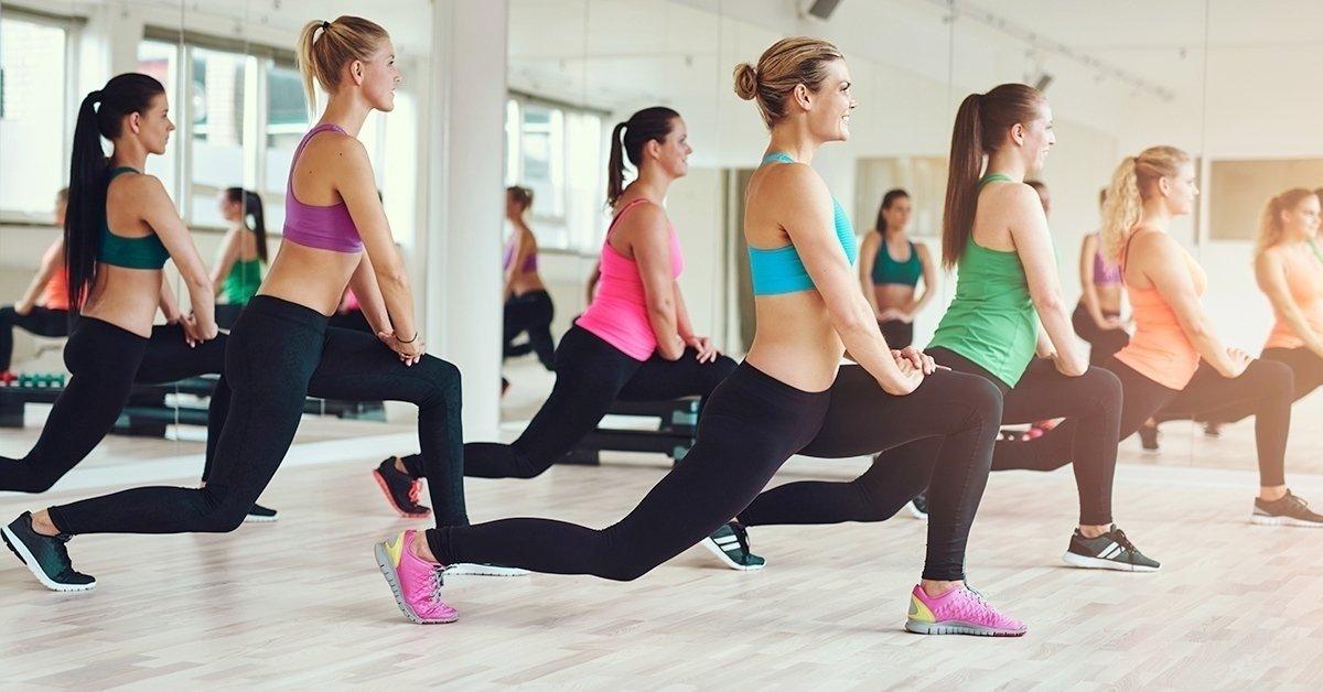 Visszanyerheted régi formád: fitness és szauna bérletek