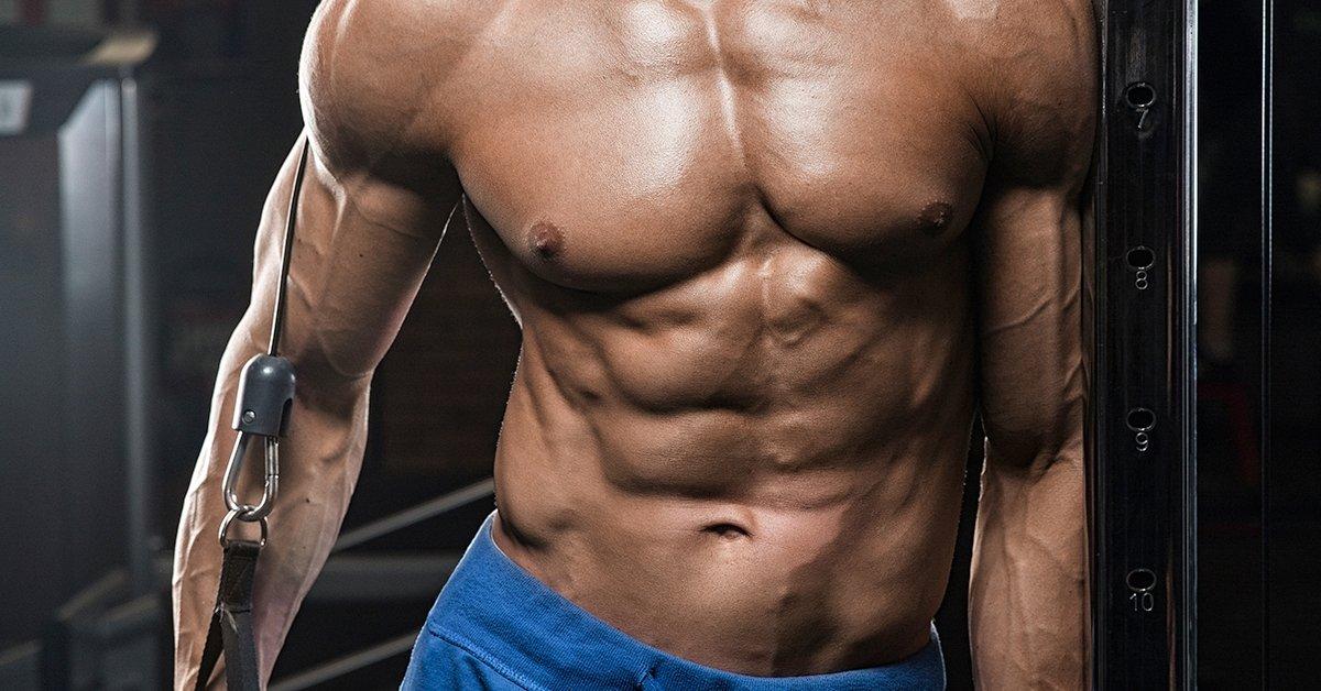 Férfiak figyelem: 5 alkalmas SHR felsőtest szőrtelenítés