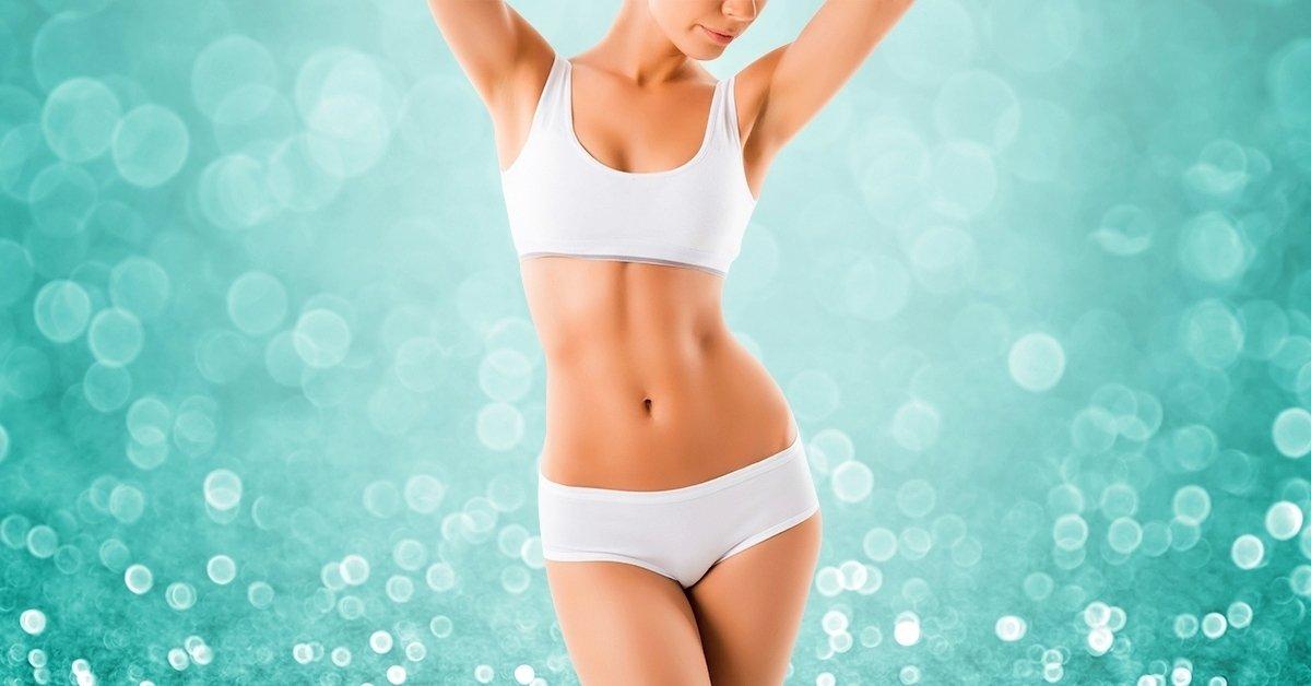 5 alkalmas SHR szőrtelenítés bikinivonalra és hónaljra
