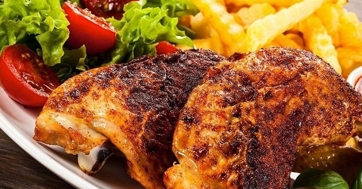 Finom fogások és bőséges adagok: bőségtál 2 főre
