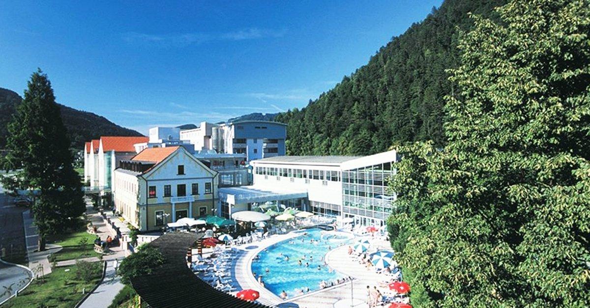 Szlovéniai páros wellness