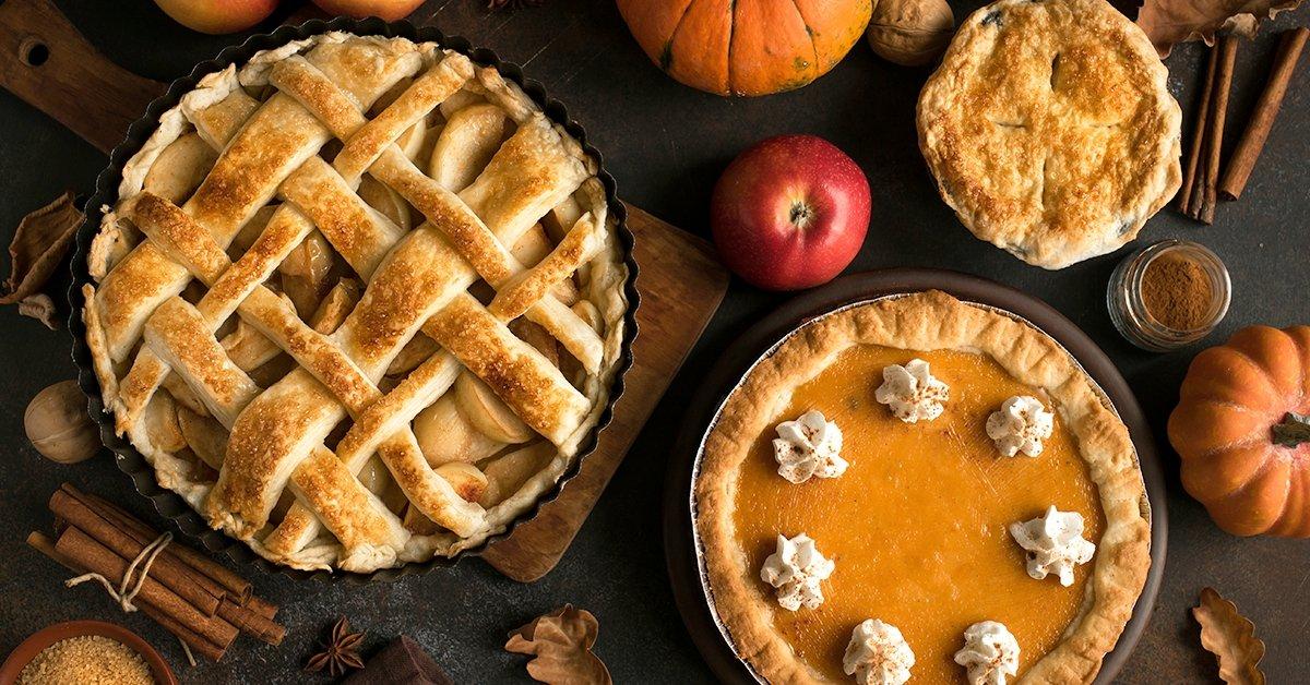 Készülj az ünnepekre: pitesütő workshop az otthonodban