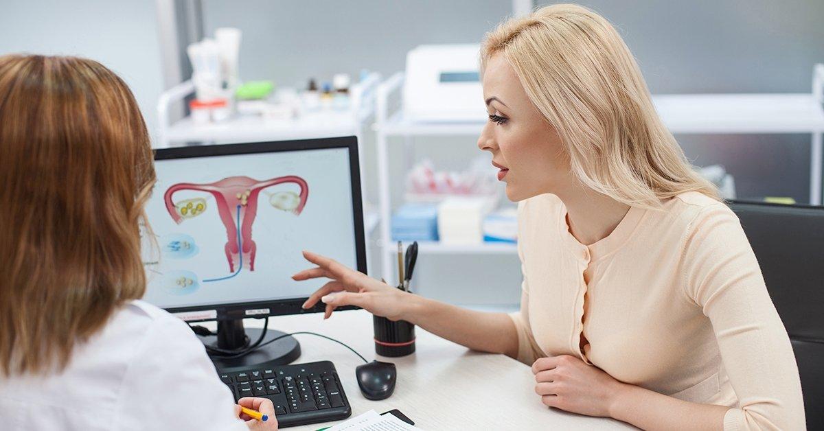 Nőgyógyászati rákszűrés cytológiai és ultrahang vizsgálattal