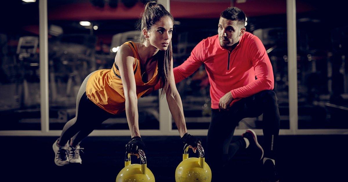 4 alkalmas funkcionális személyi edzés bérlet