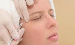 Botox ránctalanító kezelés Karácsonyra!