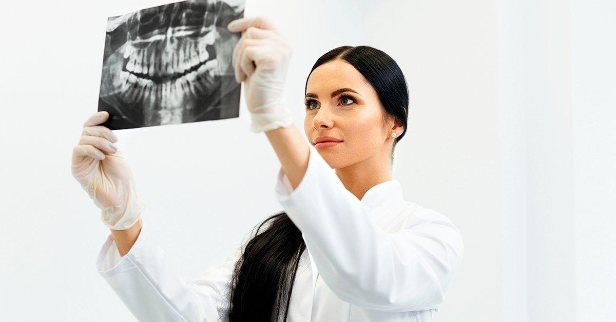 Biztos a kilátás: panoráma röntgen konzultációval