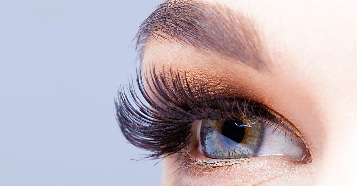 Antiallergén tartós szempilla- és szemöldökfestés