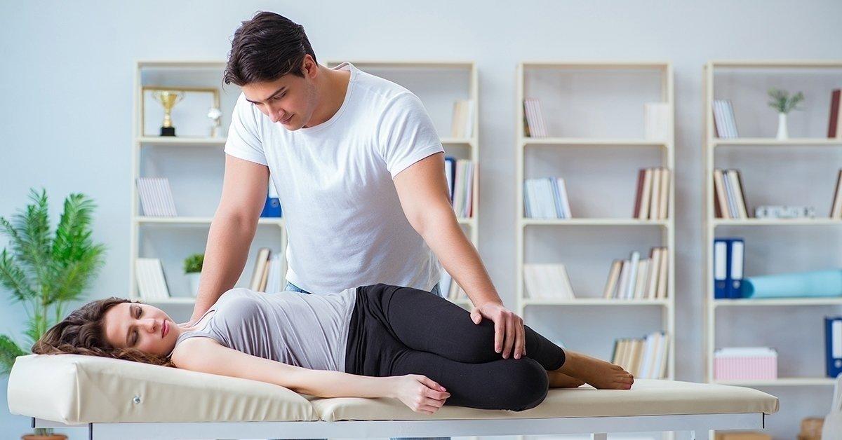 Fájdalommentes csontkovácsolás + 1 választható kezelés