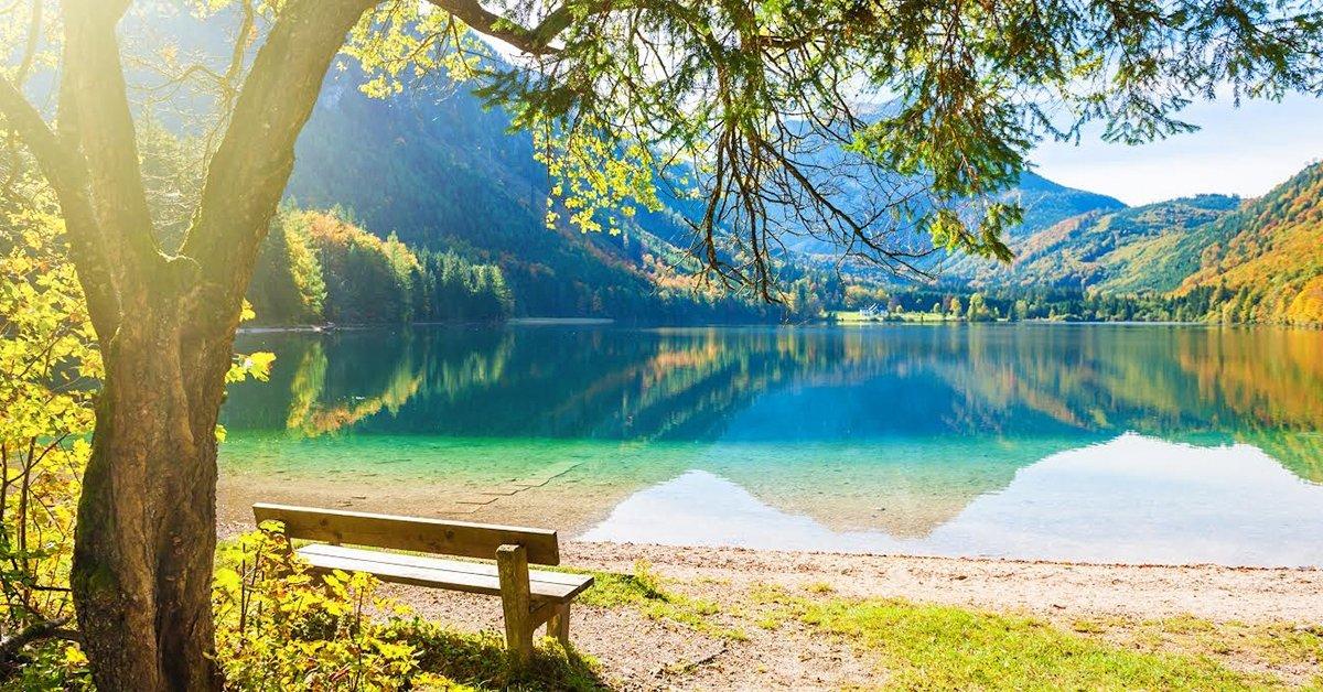 4 napos all inclusive, tóparti pihenés Karintiában
