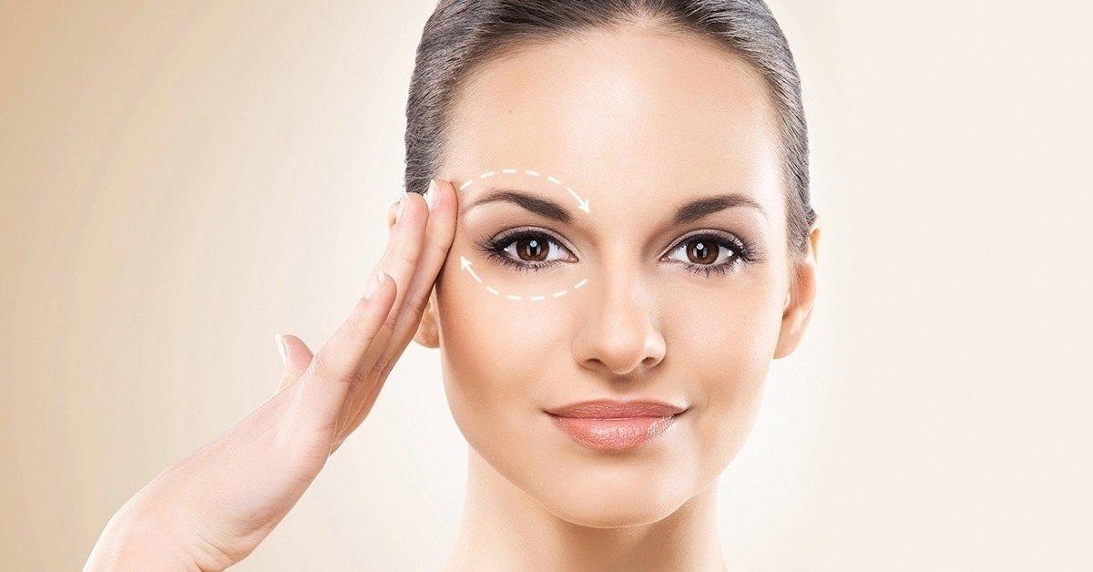 Tartós arcfiatalítás: HIFU Ultra Age szem körüli területre