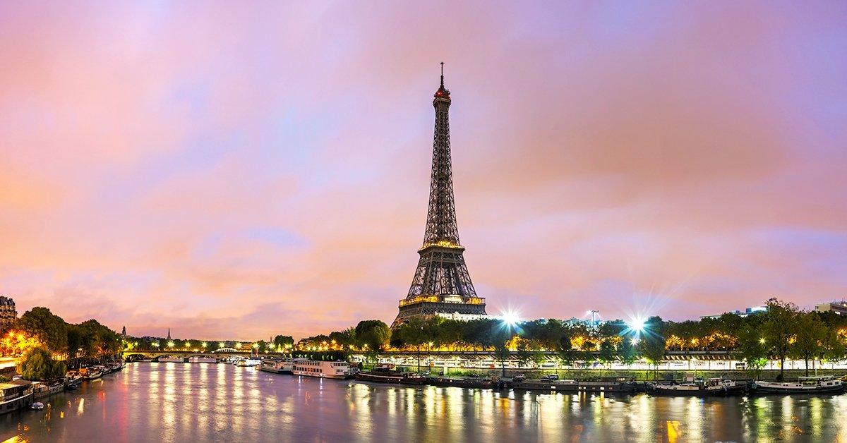 Brüsszel, London és Párizs