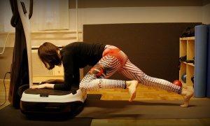 3 alkalmas vibrációs tréning