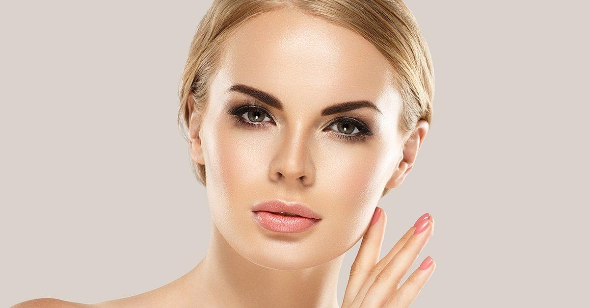 90 perces teljes bőrmegújító szépségcsomag tág pórusú bőrre