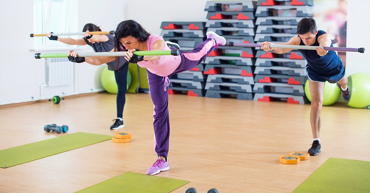 Tégy az egészségedért: tartásjavító és senior tréning