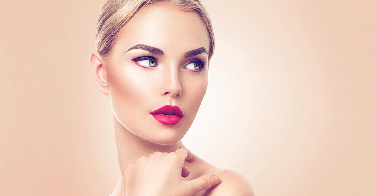 Bőrmegújító, feszesítő krioterápiás kezelés arcmasszázzsal